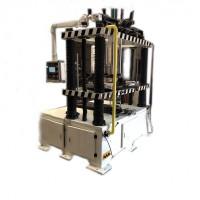 佛山厂家直销不锈钢定子铁芯激光焊接机