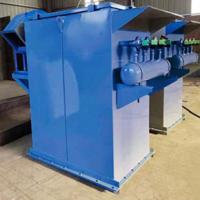 小型脉冲布袋除尘器结构原理,工业粉尘处理设备,脉冲除尘器