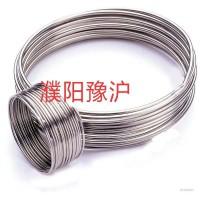 Monel400、不锈钢、无缝毛细管
