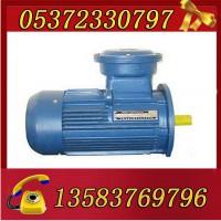 YBK3-180M-2-22电机
