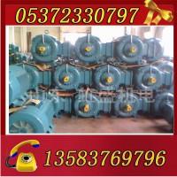 YBK3-180L-6-15电机