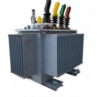 油浸式接地变压器 SJD-1000/35