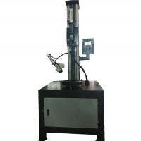 中山厂家直销不锈钢立式环缝焊接机