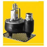 TP03耐磨耐腐蚀潜水泵进口液压排涝泵