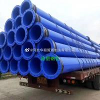 河北华易批发零售涂塑复合钢管