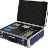 4参数水质分析仪