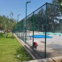 无锡篮球场防护网 足球场防护网 运动场防护网工厂