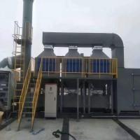 各种风量催化燃烧设备 在这里获取出厂价格
