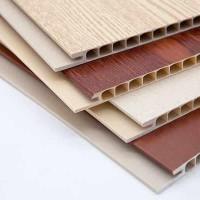 湖南长沙竹木纤维板/竹木纤维集成墙板/长沙竹木纤维墙板厂