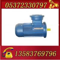 YBK3-225M-8-22电机