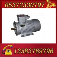 YBK3-250M-4-55电机