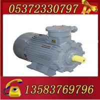 YBK3-250M-6-37电机