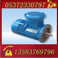 YBK3-250M-8-30电机