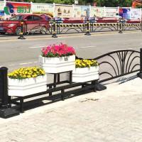 陕西景观护栏厂家-景观护栏定制-景观栏杆价格