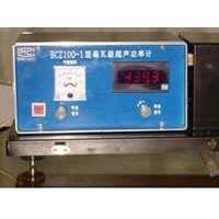 BCZ100-1型便携式毫瓦级超声功率计