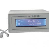 WSY-1数字温湿度计