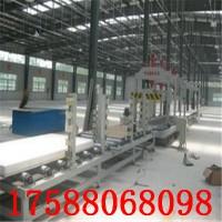 复合保温板生产线 多种型号 可调试切割锯装置设备