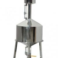 二等标准金属量器,一等标准金属量器