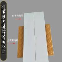 陶瓷高密度盲道砖批发 福建福州陶瓷盲道砖性能6
