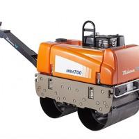 MRH-700GS柏油道路夯实手扶双钢轮压路机