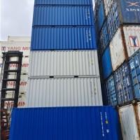 天津澳亚二手集装箱 全新集装箱长期出售