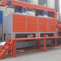 有机废气催化燃烧处理 催化废气燃烧处理设备