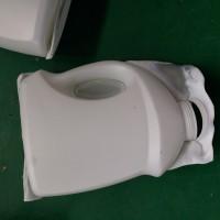 浙江10升堆码桶20升堆码桶液压吹塑机