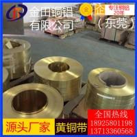 h59黄铜带/优质h62耐冲压黄铜带,高品质h80黄铜带