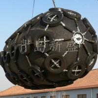 渤海橡胶充气护舷 黄海船用护舷 码头防撞 船舶保护 质量可靠