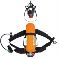 梅思安工业消防救援AX2100正压空气呼吸器