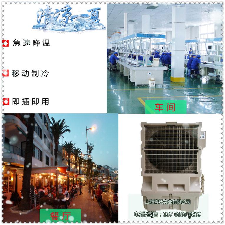 工业加水环保空调(5)