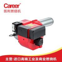 全自动单段火柴油燃烧机热水锅炉燃油燃烧机