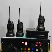 KTL120-J 矿用本安型通讯信号基地台 基地台