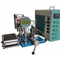 压力传感器调校检定装置(便携式)