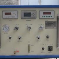 JFC-II型粉尘采样器检定装置
