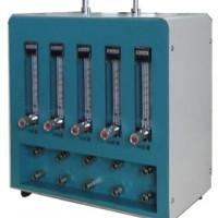 气体报警仪检定装置,便携式气体仪表通风柜