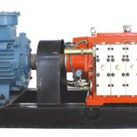 乳化液泵 BRW系列乳化液泵