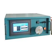 JZG-II型光干涉甲烷测定器检定仪