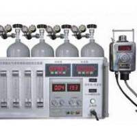 JZC-III型甲烷传感器检定配套装置