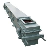 MS20MS25MS32MS40埋刮板输送机 埋式刮板输送机