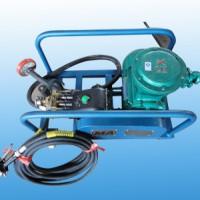 BH40/2.5矿用阻化泵 防灭火阻化喷射泵