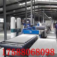 复合保温板设备 复合一体保温外模板设备 生产型号定制