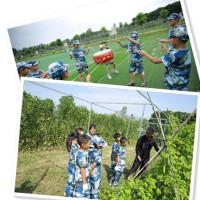 武汉亲子乐园哪让孩子释放天性?幼儿园老师指去那地方万众瞩目