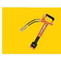 DR19是一款液压铲冻土层及干硬泥土 铲掘