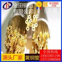 c3604黄铜管,h62高精度薄壁黄铜管/h70矩形黄铜管