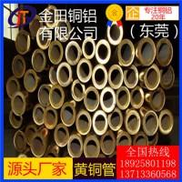 高品质h90黄铜管-h68合金黄铜管,高纯度h80黄铜管