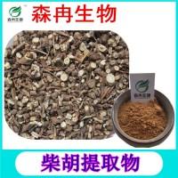 森冉生物 柴胡提取物 地熏提取物 植物提取原料粉