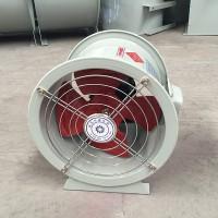 T35工业排风轴流风机,防爆阻燃轴流风机,管道式轴流排风机