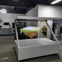 全息影像 180/270/360全息展柜设备厂家 价格便宜