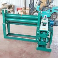 多功能油桶切盖切身压平机 二合一化工铁皮桶切割机 剪桶机